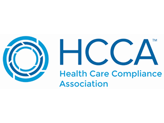 Health Care Compliance Association (HCCA) logo