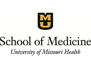 University of Missouri Health School of Medicine logo