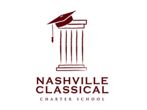 Nashville Classical Charter School logo