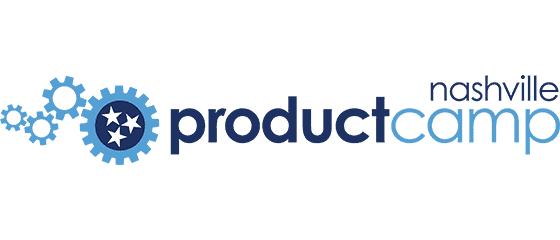 Nashville Product Camp logo