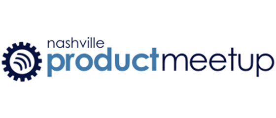 Nashville Product Meetup logo