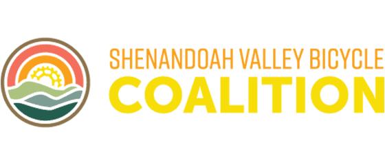 Shenandoah Valley Bicycle Coalition logo