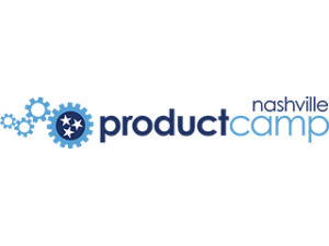 Nashville Product Camp logo
