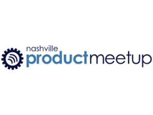 Nashville Product Meetup logo