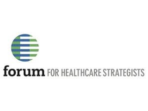 forum for Healthcare Strategists logo