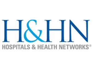 Hospitals & Health Networks logo
