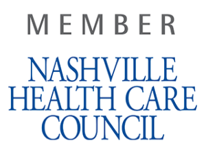 Member, Nashville Health Council logo