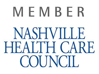 Member, Nashville Health Council logo