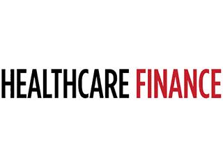Healthcare Finance logo